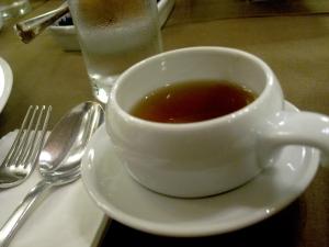 Longan Tea