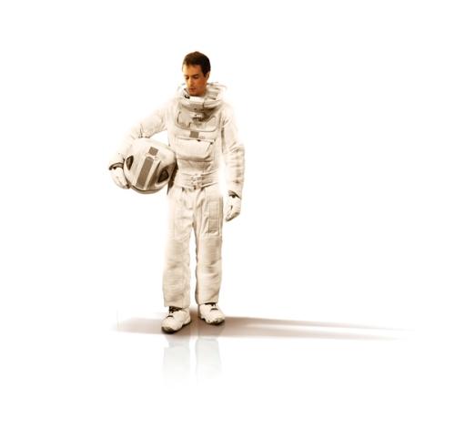 MOON starring Sam Rockwell