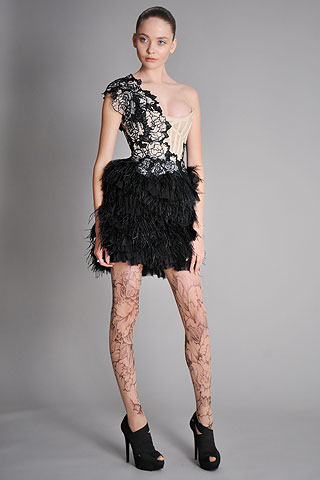 Marchesa Resort 2010 Collection