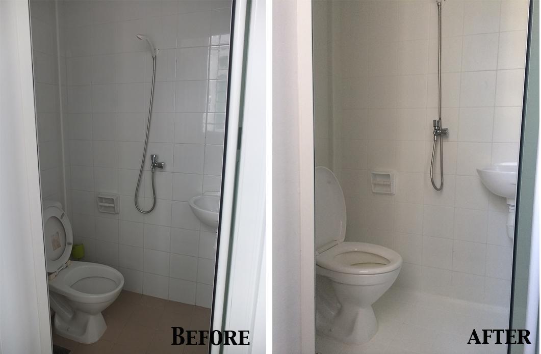 Bathroom Tiles Singapore lifestyle 生活时尚 | a jolly affair